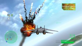 Top Gun (PS3).