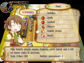 Recettear: An Item Shop's Tale (PC).