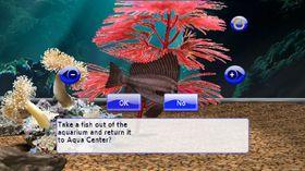 My Aquarium 2 (Wii).