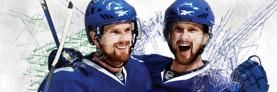 ANMELDELSE: NHL 11