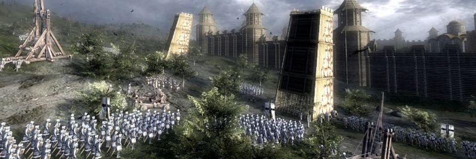 Middelalderkrig i Europa