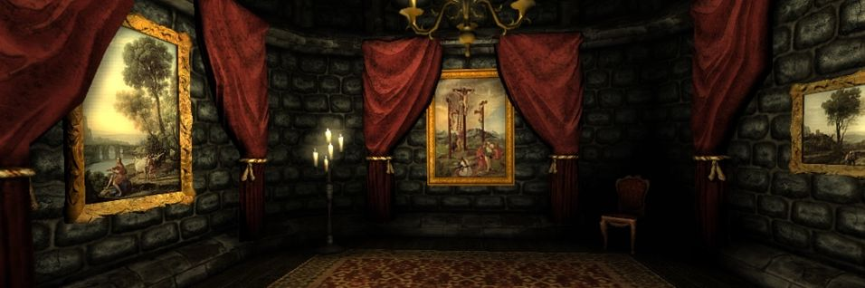 ANMELDELSE: Amnesia: The Dark Descent