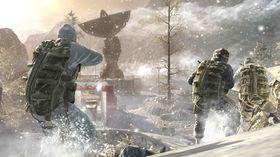 Call of Duty: Black Ops byr på mange spennende miljøer.