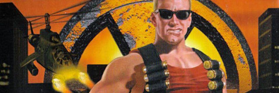 Duke Nukem Forever i 2011