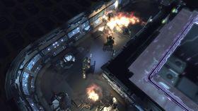 Alien Breed: Impact (PC og PS3).
