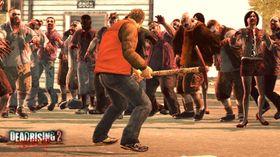 Dead Rising 2: Case 0 (Xbox 360).