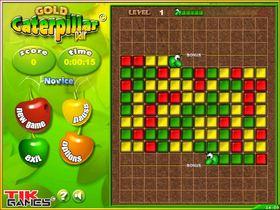 Caterpillar (PC, PSP og PS3).
