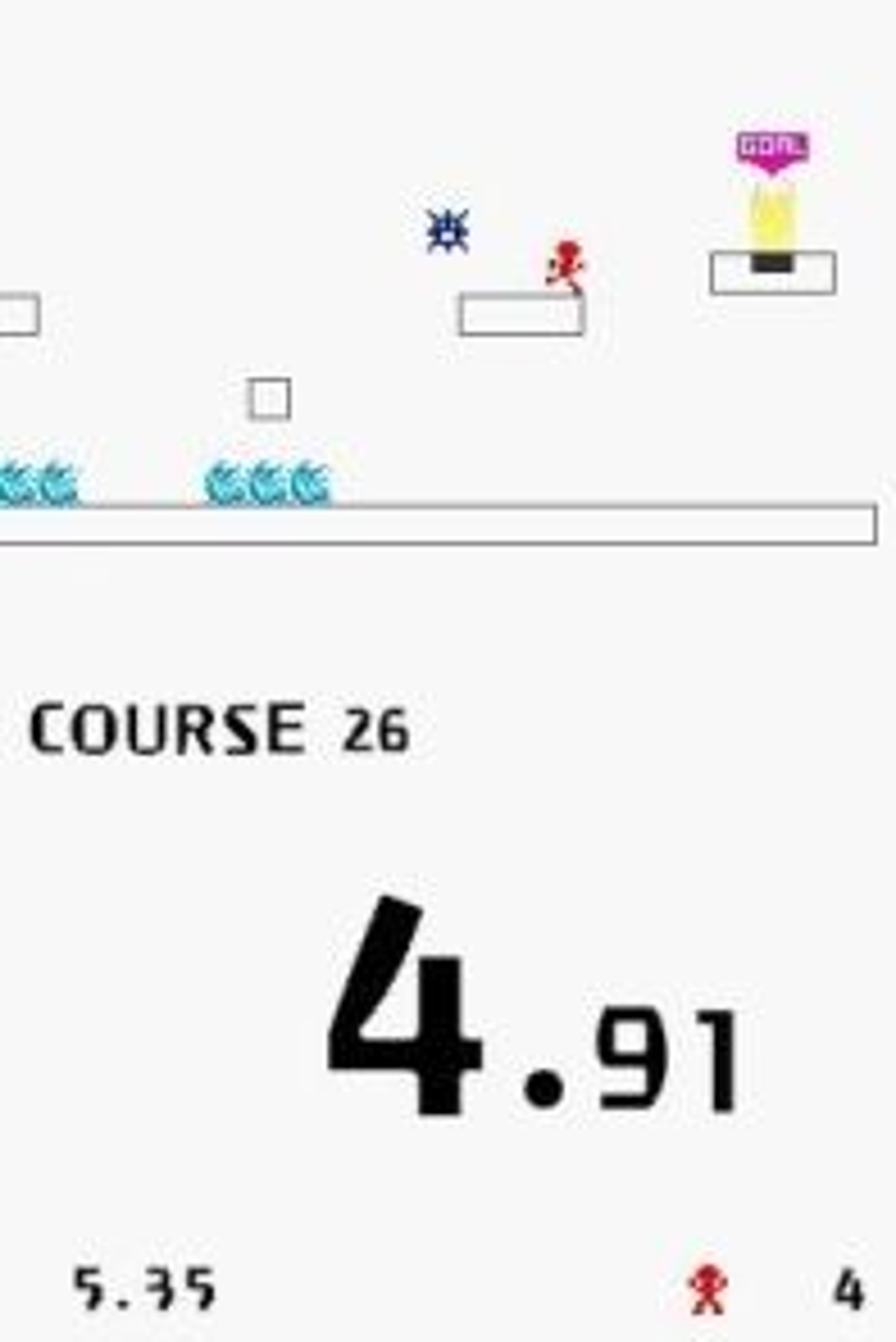 10 Second Run (DSi).
