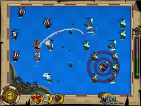Zombie Pirates (PC).