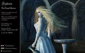 Fantasy Poker: Sylvenia (PC).
