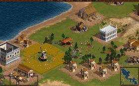 Cossacks: Back to War (PC).