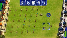 Fort Commander: King's Gambit (PS3 og PSP).