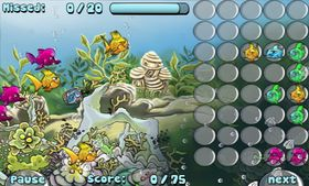 Fish Tank (PSP, PS3 og iPhone).