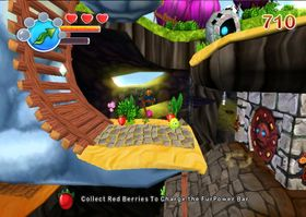 Furry Legends (Wii).