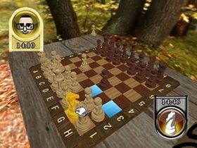Chess Challenge (Wii og DSi).