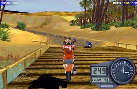 Moto Racer 2 (PC).