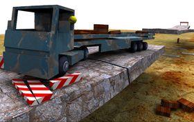 Tricky Truck (PC).