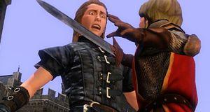EA kunngjør The Sims: Medieval