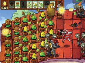 Bilde fra PC-versjonen av spillet.