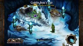 Puzzle Quest 2 (Xbox 360).