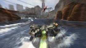 Hydro Thunder Hurricane (Xbox 360).