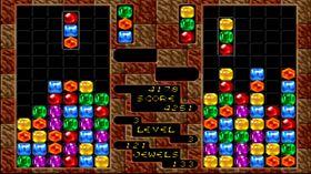 Columns (Mega Drive).