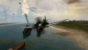 Pearl Harbor Trilogy (Wii).