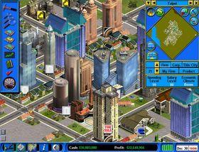 Capitalism II kom i 2001.