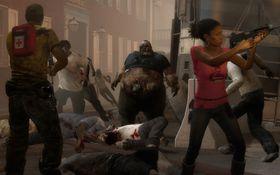 Bilde fra Left 4 Dead 2.
