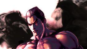 Vi har ingen bilder fra Tekken X Street Fighter.