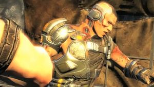 Video: Bulletstorm