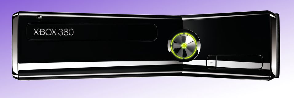 FEATURE: Nye Xbox 360 i hus
