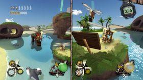 Landit Bandit (PS3).