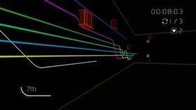 Art Style: Light Trax (Wii).