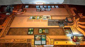 Magic: The Gathering - Duels of the Planeswalkers (PC og Xbox 360).