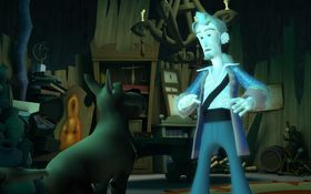 Tales of Monkey Island (PC, PS3 og Wii).