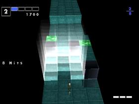 Kurushi Final (PSP og PS3).
