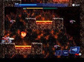 Blaster Master Overdrive (Wii).
