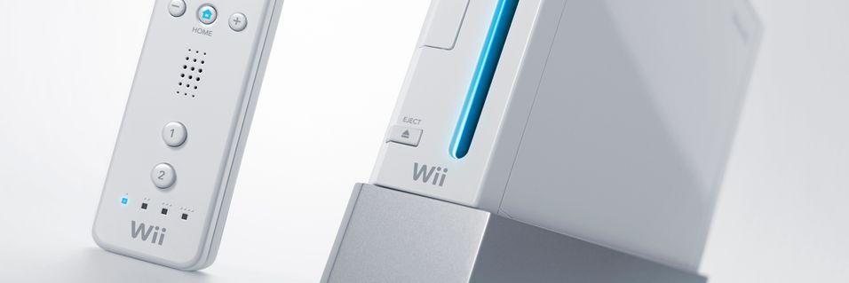 Neste Wii kan få 3D