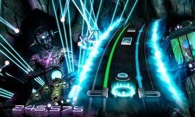DJ Hero 3D.