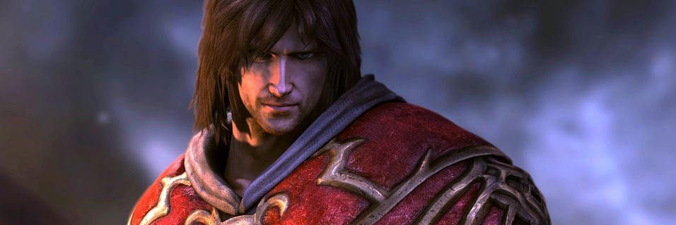 SNIKTITT: Castlevania: Lords of Shadow
