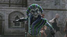 Spesielle kostymer i en eksklusiv kartpakke til Assassin's Creed: Brootherhood.