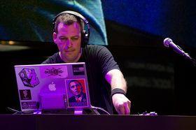 DJ Z-trip. (foto: pinguino/Flickr)