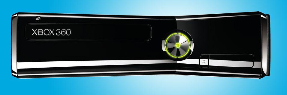 FEATURE: Slankekur for Xbox 360