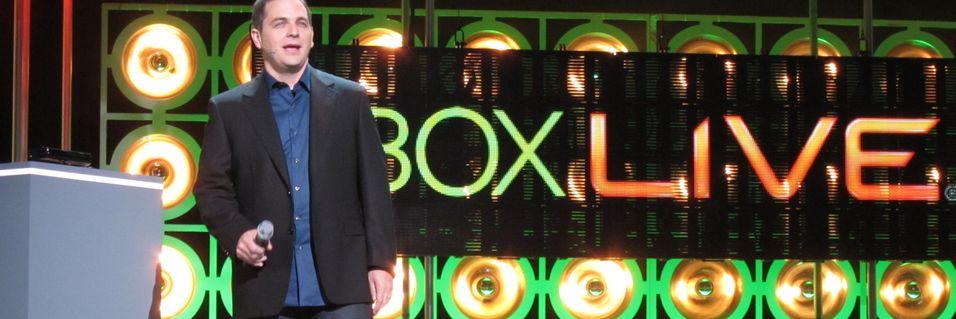 Vi fulgte Microsofts E3-avsløringer