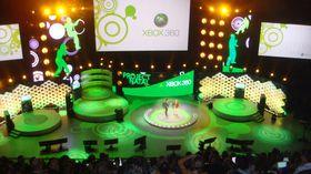 Det er store forventninger til Microsoft på E3 i år. Her fra deres konferanse i fjor, hvor Project Natal var et av høydepunktene. (Foto: Tanzen80/Creative Commons)
