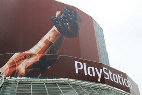 Hvilke muskler kommer Sony til å flekke? (Foto: jontintinjordan/Creative Commons)