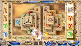 Mahjongg Artifacts (PC, PS3 og PSP).