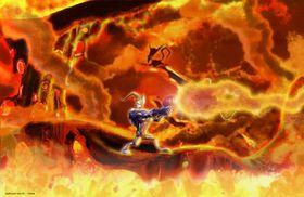 Earthworm Jim HD (Xbox 360).