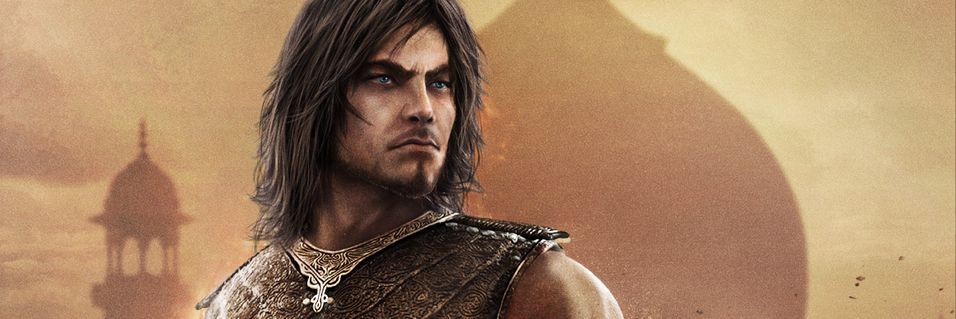 ANMELDELSE: Prince of Persia: The Forgotten Sands